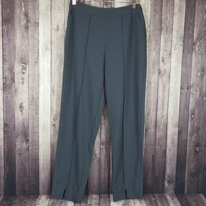 007de9a8a9fc Lulu's Pants | Lulus Aisha Trouser In Charcoal Gray | Poshmark